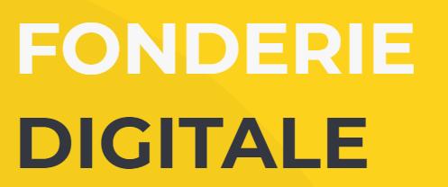 Fonderie Digitale